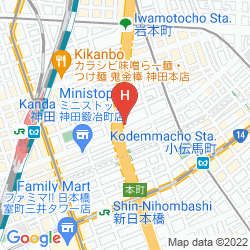 Plan APA HOTEL KANDA-EKI HIGASHI