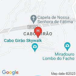 Plan VILLAGE CABO GIRAO