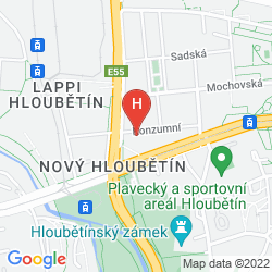 Plan HOTEL 51