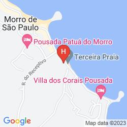 Plan POUSADA MINHA LOUCA PAIXÃO