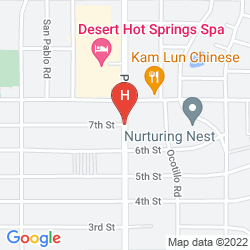 Plan THE HYUNDAE HOTEL