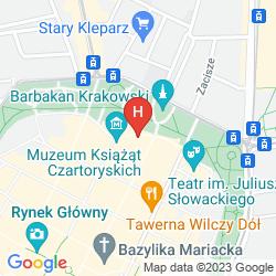 Plan POLSKI POD BIALYM ORLEM