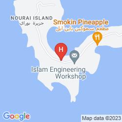 Plan ZAYA NURAI ISLAND