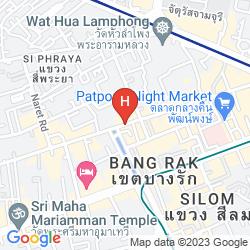 Plan AMARA BANGKOK