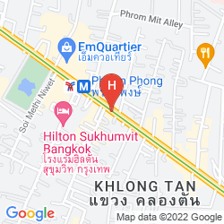 Plan V RESIDENCE HOTEL AND SERVICED APARTMENT