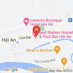 Plan LOC PHAT HOI AN HOMESTAY - VILLA