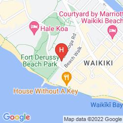 Plan JET LUXURY AT THE TRUMP WAIKIKI
