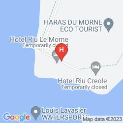 Plan RIU CREOLE – ALL INCLUSIVE