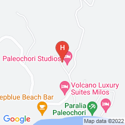 Plan PALEOCHORI STUDIOS