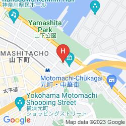 Plan MIELPARQUE YOKOHAMA HOTEL