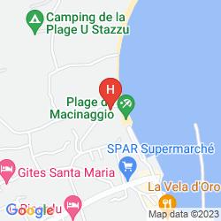 Plan ADONIS MACINAGGIO