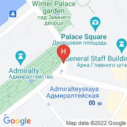 Plan PETRO PALACE