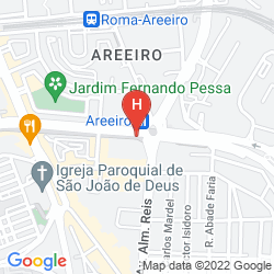Plan RESIDENCIAL LAR DO AREEIRO