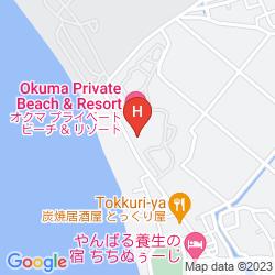 Plan JAL PRIVATE RESORT OKUMA