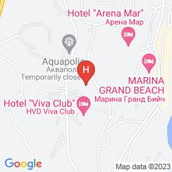 Plan HELIOS SPA (4 STAR)