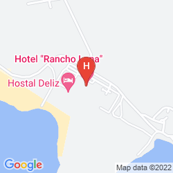 Plan GRAN CARIBE RANCHO LUNA