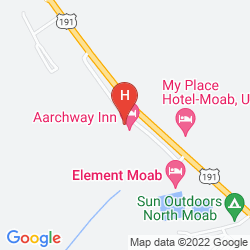 Plan AARCHWAY INN