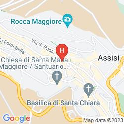 Plan IL CASTELLO