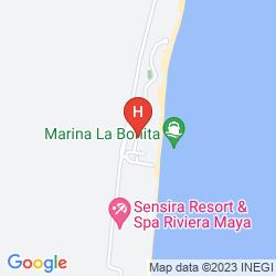 Plan ZOETRY PARAISO DE LA BONITA RESORT ALL INCLUSIVE