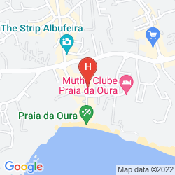Plan APARTAMENTOS SOLDOIRO