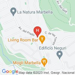 Plan ALOHA GARDENS