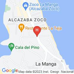 Plan IPANEMA 4