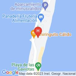 Plan POSEIDON LA MANGA HOTEL & SPA - ONLY ADULTS