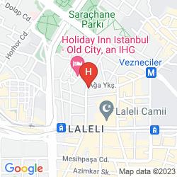 Plan ZAGREB