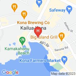 Plan FOUR SEASONS RESORT HUALALAI AT HISTORIC KA'UPULEHU