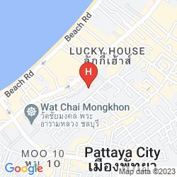 Plan ROYAL TWINS PALACE