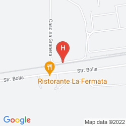 Plan LA FERMATA RESORT