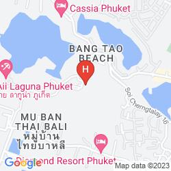 Plan TWO VILLAS HOLIDAY OXYGEN STYLE BANGTAO BEACH