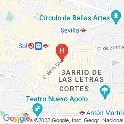 Plan MADRISOL
