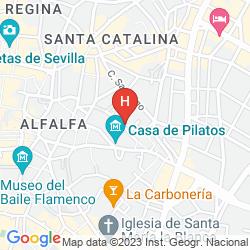 Plan CASA IMPERIAL