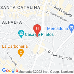 Plan CATALONIA GIRALDA