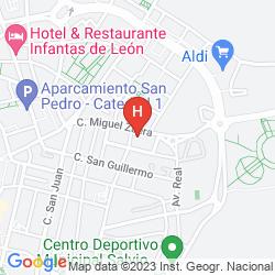 Plan FC INFANTAS DE LEON
