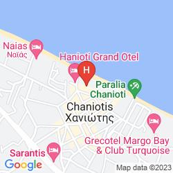 Plan HANIOTI GRANDOTEL