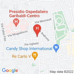 Plan SAN MAX HOTEL