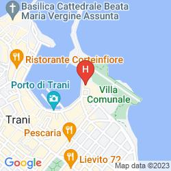 Plan SAN PAOLO AL CONVENTO