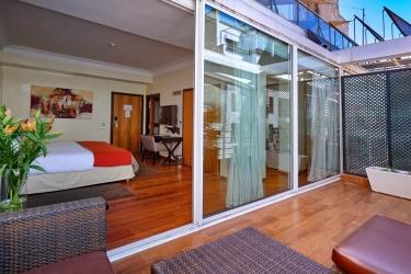 Park Suites Hotel & Spa: Chambre CASABLANCA