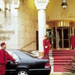 Royal Mansour Casablanca
