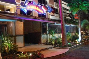 Hotel Anfa Port: Außen CASABLANCA