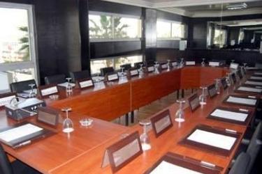 Hotel Anfa Port: Konferenzsaal CASABLANCA
