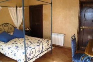 Hotel Gite Nadia: Camera Doppia - Twin CASABLANCA
