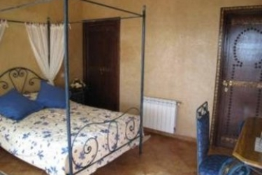 Hotel Gite Nadia: Camera Matrimoniale/Doppia CASABLANCA