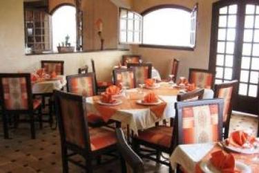 Hotel Gite Nadia: Ristorante CASABLANCA
