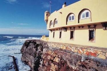 Hotel Fortaleza Do Guincho: Außen CASCAIS