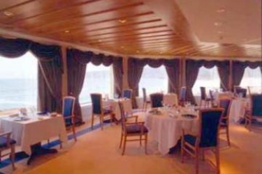 Hotel Fortaleza Do Guincho: Restaurant CASCAIS
