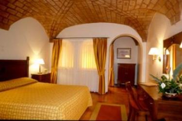 Hotel Fortaleza Do Guincho: Bedroom CASCAIS