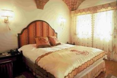 Hotel Fortaleza Do Guincho: Room - Guest CASCAIS